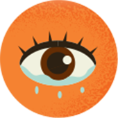 Ojos con enrojecimiento, picazón y lagrimeo