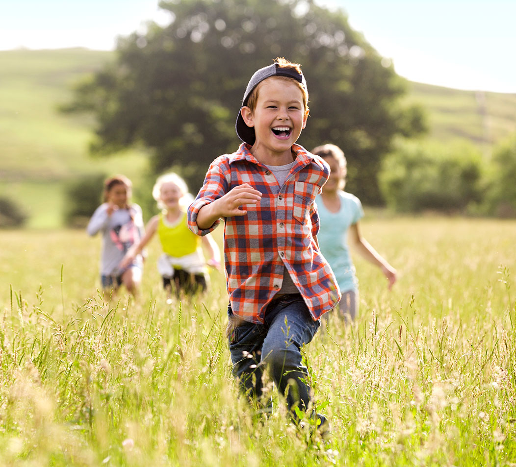 Managing Children's Allergies