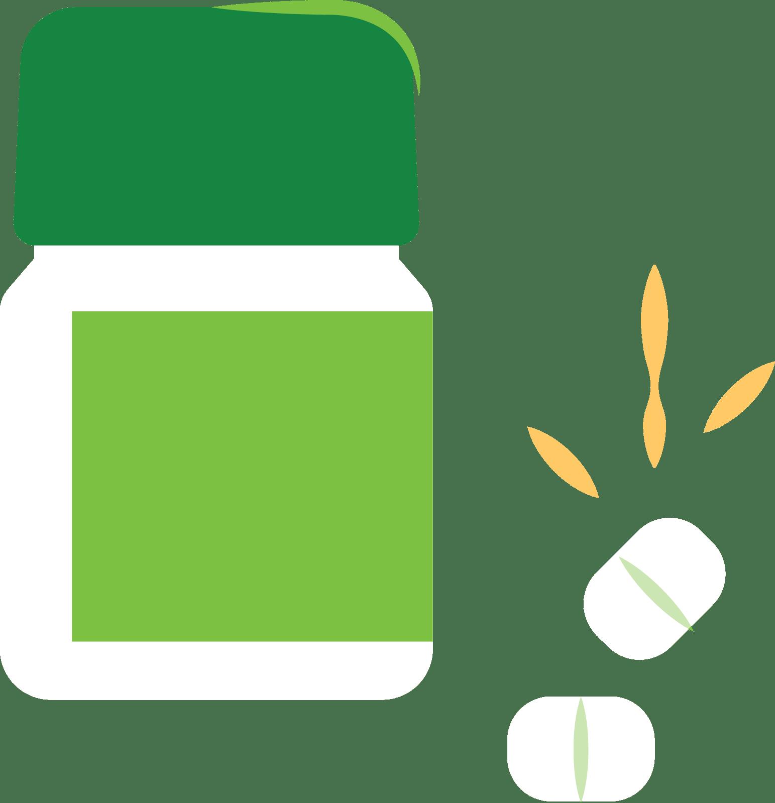 Imagen de medicamento para la alergia