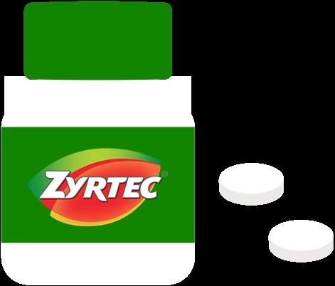 Antihistamínicos