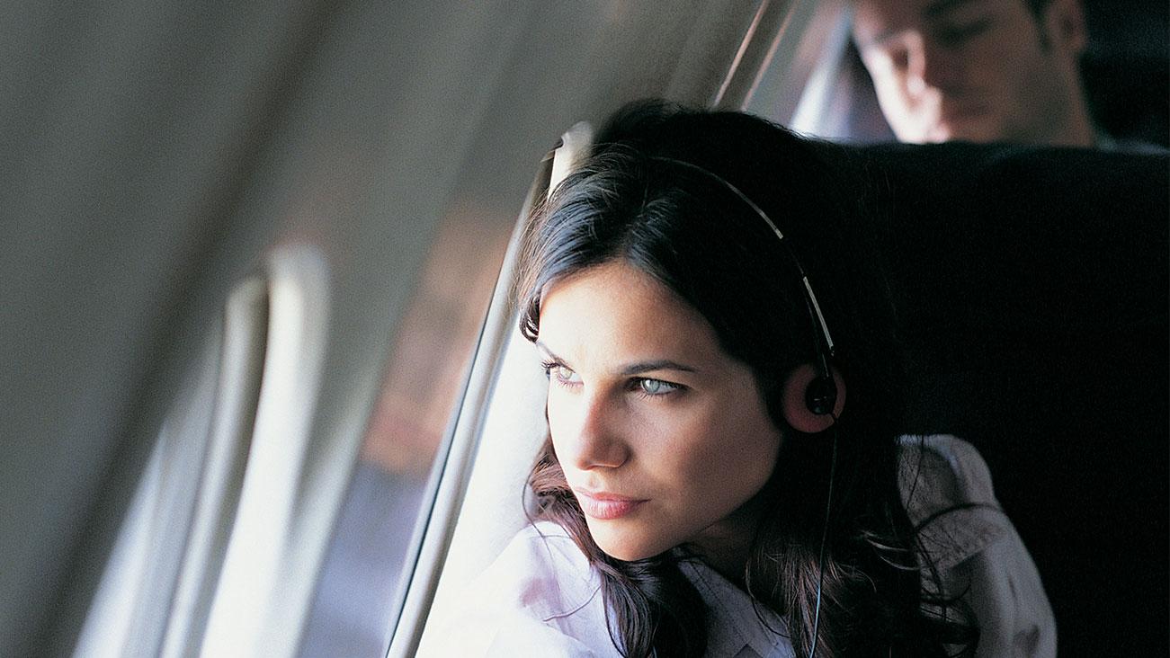 Best Decongestant For Air Travel